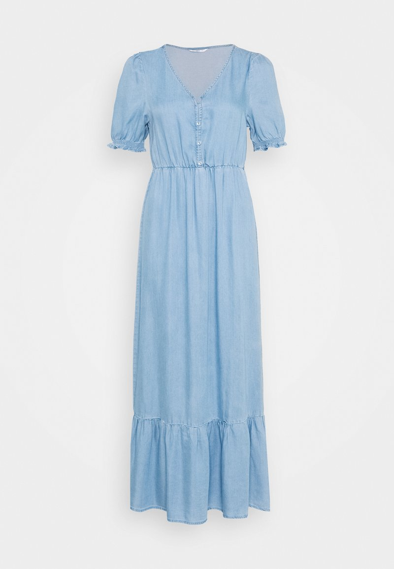 ONLY - ONLMATHILDE LIFE MAXI DRESS - Maxi-jurk - light blue