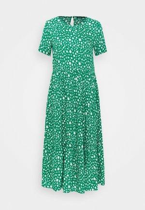 ONLFABULOUS MIDI DRESS - Korte jurk - bosphorus