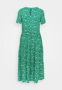ONLY - ONLFABULOUS MIDI DRESS - Day dress - bosphorus - 1