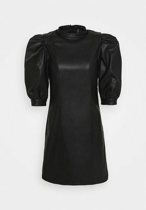 ONLDREAMY DRESS - Pouzdrové šaty - black