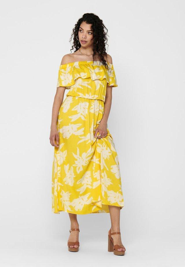 Sukienka letnia - aspen gold
