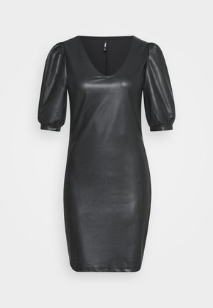 ONLRACHEL PUFF DRESS  - Cocktail dress / Party dress - black