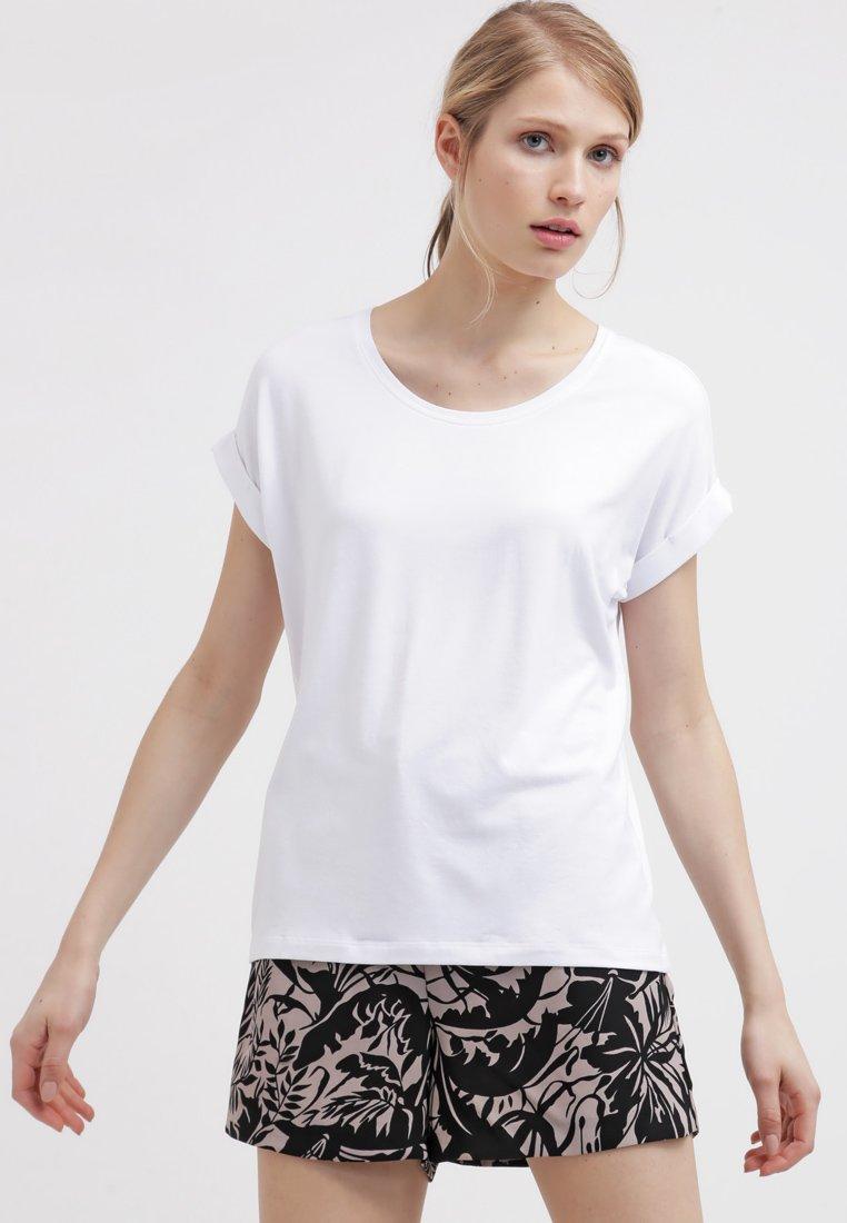 ONLY - ONLMOSTER - T-Shirt basic - white