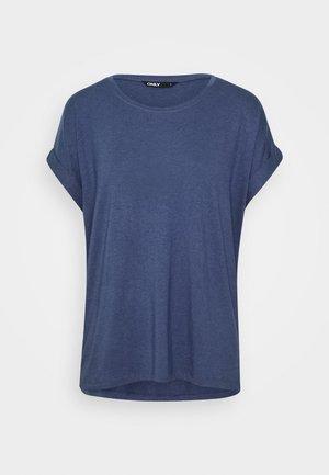 ONLMOSTER - T-shirt basique - vintage indigo