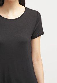 ONLY - ONLJEWEL - T-shirts print - black - 4