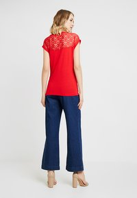 ONLY - ONLNICOLE - Blouse - high risk red - 2