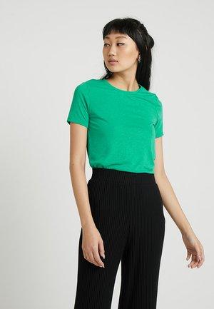 ONLLINA PLAIN - T-shirt basic - simply green