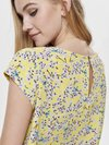 ONLY - Bluse - mellow yellow