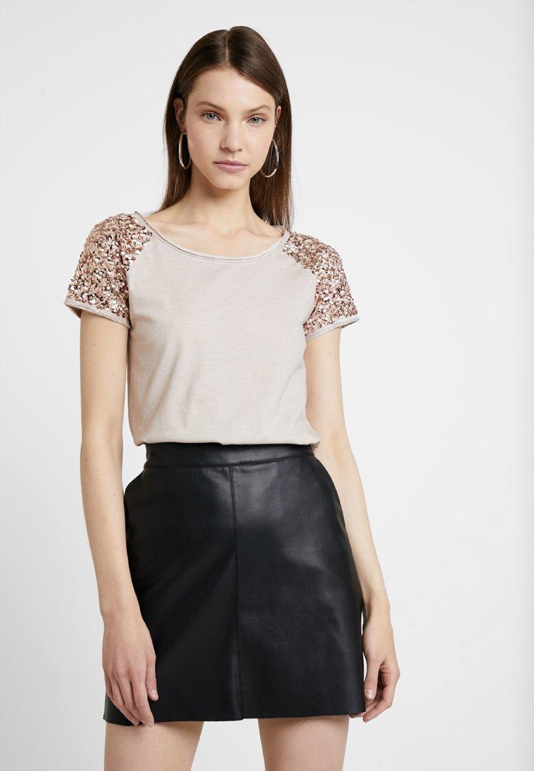 ONLY - ONLDISCO - T-Shirt print - rose dawn