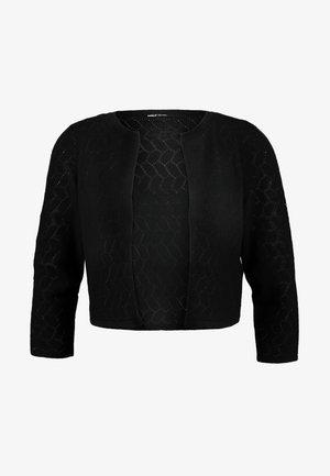 ONLCHLOE - Cardigan - black