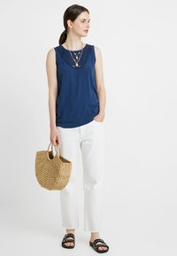 ONLY - ONLSABRINA - Top - insignia blue - 1