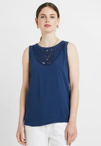 ONLY - ONLSABRINA - Top - insignia blue - 0