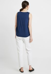 ONLY - ONLSABRINA - Top - insignia blue - 2
