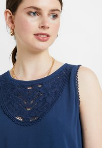 ONLY - ONLSABRINA - Top - insignia blue - 3