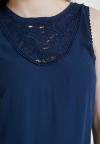 ONLY - ONLSABRINA - Top - insignia blue - 5