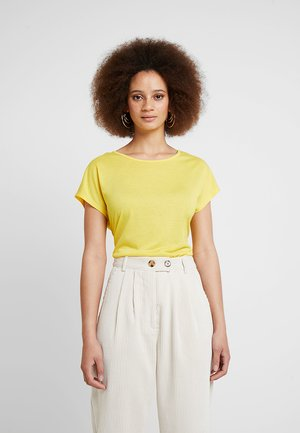 ONLMIMI - T-shirts med print - habanero gold