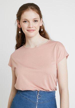 ONLMIMI - T-shirt med print - misty rose