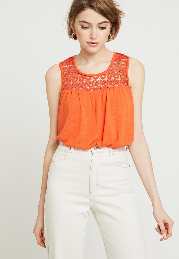 ONLY - ONYISA LOVELY - Top - tigerlily