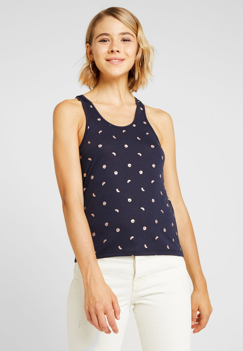ONLY - ONLISABELLA TANK - Top - night sky