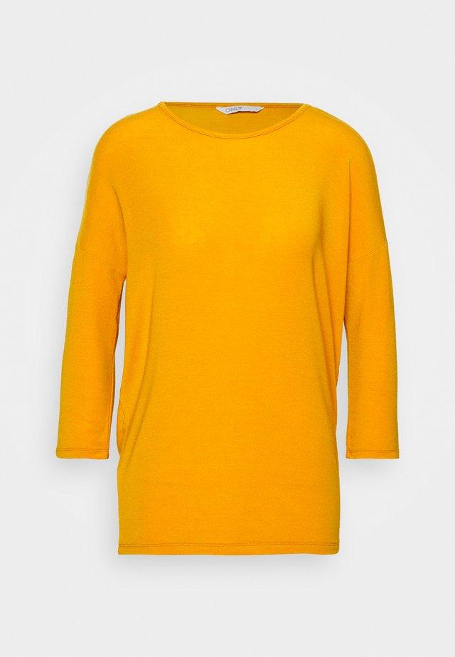 ONLGLAMOUR  - Longsleeve - golden yellow