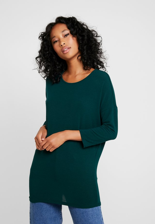 ONLGLAMOUR - Long sleeved top - green gables