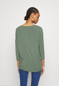 ONLY - Long sleeved top - beetle - 2