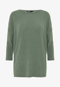 ONLY - Long sleeved top - beetle - 3