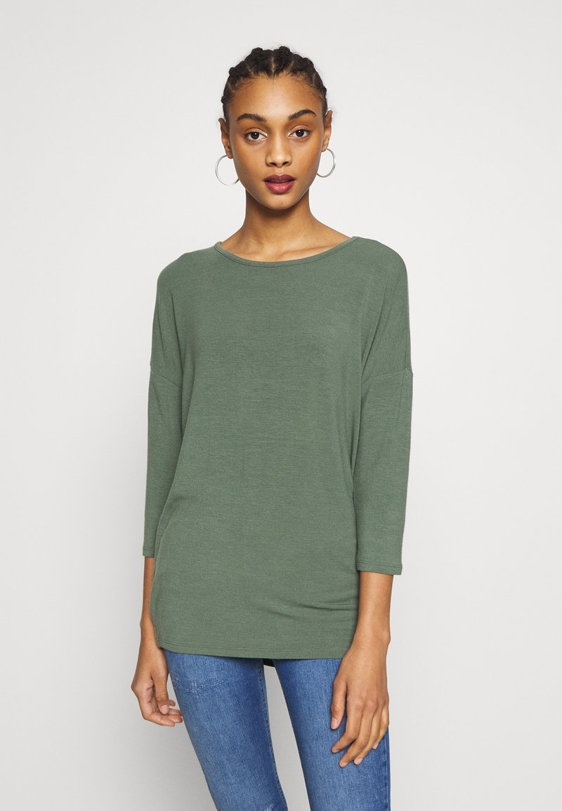 ONLY - Long sleeved top - beetle