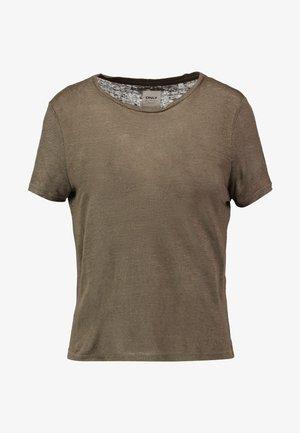 ONLPATRICE TEE - Basic T-shirt - kalamata
