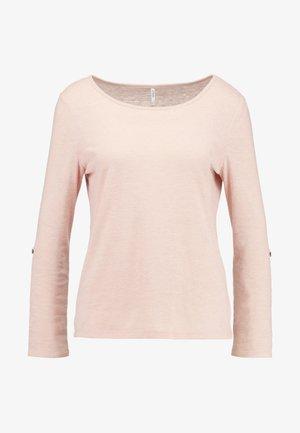 ONLDINNA - Pullover - misty rose