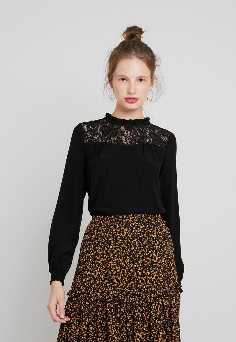 ONLY - ONLNOMADY  - Bluse - black