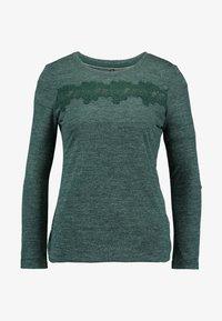 ONLY - ONLCAMERA - T-shirt à manches longues - ponderosa pine - 3