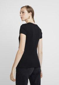 ONLY - ONLFGARFIELD FIT BOX  - T-shirt print - black - 2