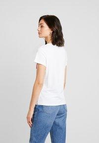 ONLY - ONLDISNEY MIX - T-shirt z nadrukiem - white - 2