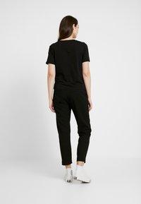 ONLY - ONLDISNEY MIX - Print T-shirt - black - 2