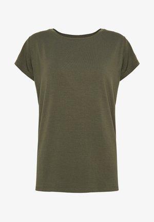 ONLGRACE  - Basic T-shirt - kalamata