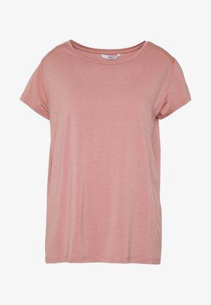 ONLGRACE  - T-shirt basic - ash rose