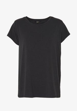 ONLGRACE  - Basic T-shirt - phantom