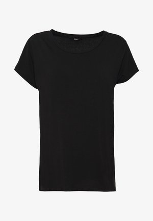ONLGRACE  - T-Shirt basic - black