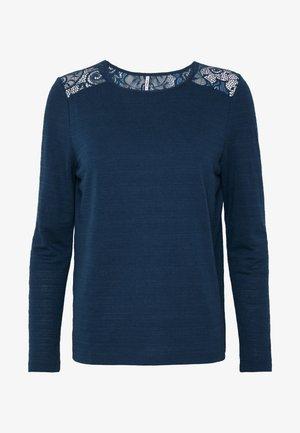 ONLJODI LIFE - T-shirt à manches longues - dark blue