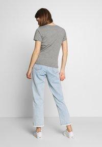 ONLY - ONLDISNEY MIX  - T-shirt print - medium grey melange - 2