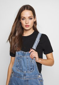 ONLY - ONLDARCY LIFE BALLON OVERALL - Dungarees - light blue denim - 3