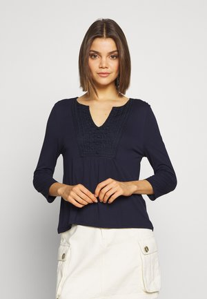 ONLLOVELY LIFE TOP - Long sleeved top - night sky