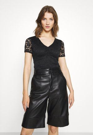 ONLDITA - Blouse - black