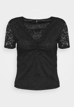 ONLDITA - Bluser - black