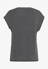 ONLY - ONLTRULY NEW  - T-shirt basic - grey - 1