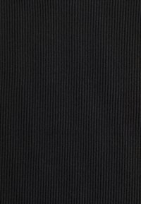 ONLY - ONLDAISY LIFE - T-shirt basic - black - 2