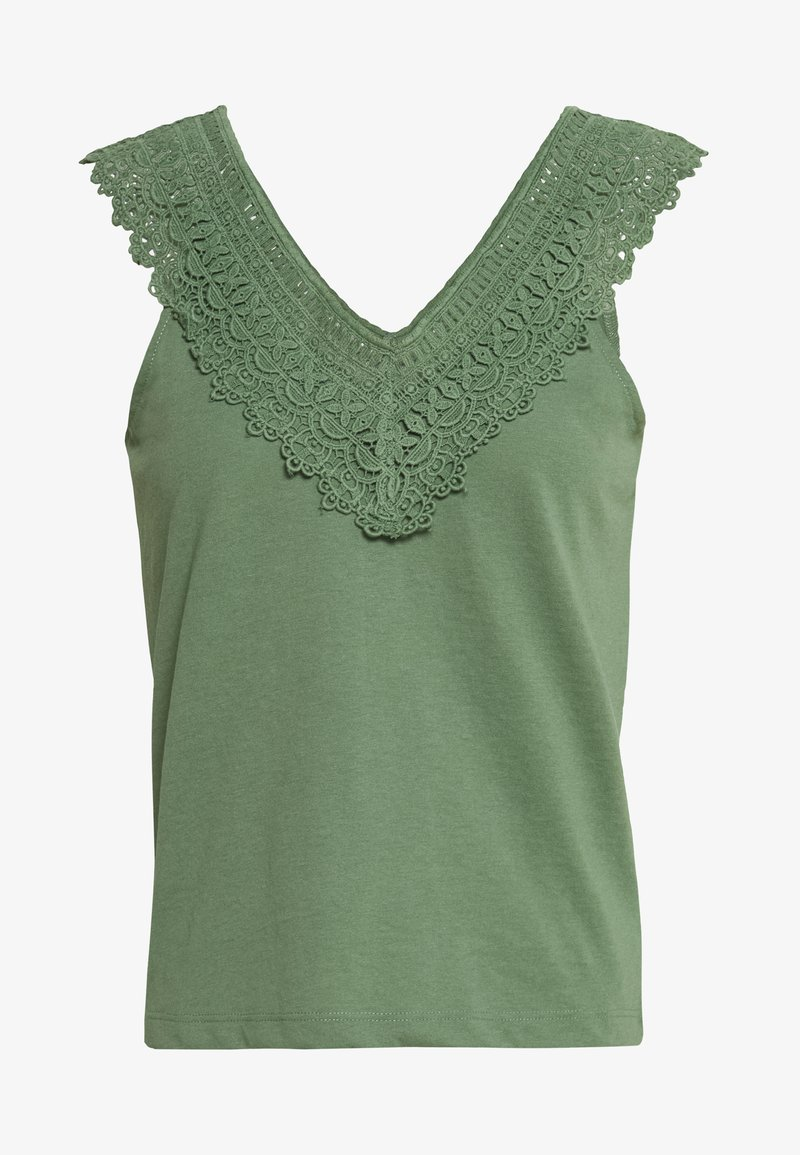 ONLY - ONYVICTORIA - Top - green