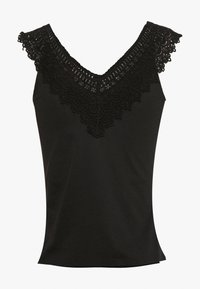 ONLY - ONYVICTORIA - Top - black - 1