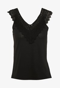 ONLY - ONYVICTORIA - Top - black - 0